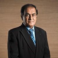 dr. Charles Vijayan David
