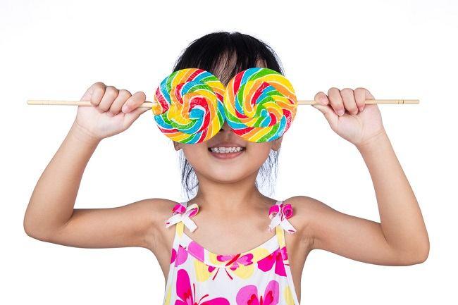 Hati-hati, Gula Berlebih Dapat Mengganggu Tumbuh Kembang Anak