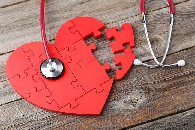 Memahami Peran Otot Jantung dan Penyakit yang Menghantuinya - Alodokter