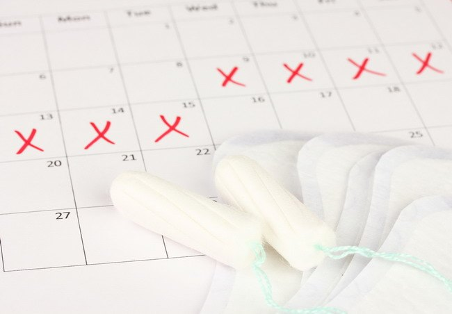 Menghitung Masa Subur Wanita setelah Haid - Alodokter