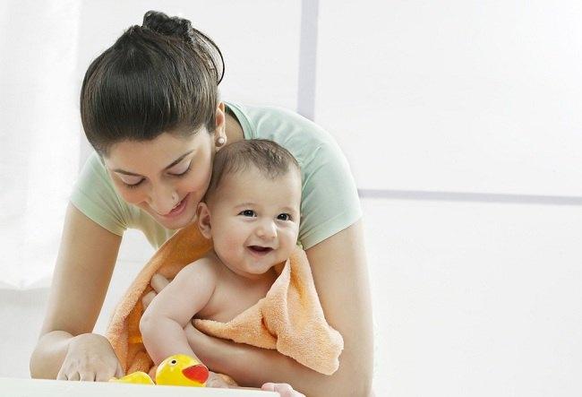 Panduan Merawat Bayi sejak Dalam Kandungan serta Tumbuh Kembangnya - Alodokter