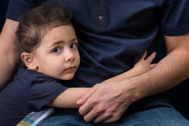 Tips Melindungi Si Kecil dari Penculikan Anak