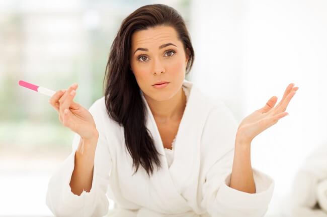 Telat Haid Tapi Hasil Tes Kehamilan Negatif? Ini Kemungkinan Penyebabnya - Alodokter