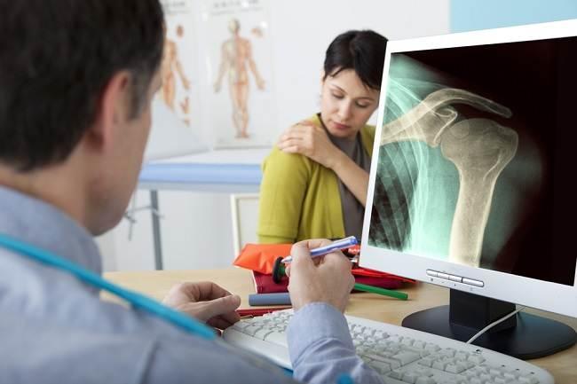 Ketahui Informasi terkait Dokter Ortopedi di Sini