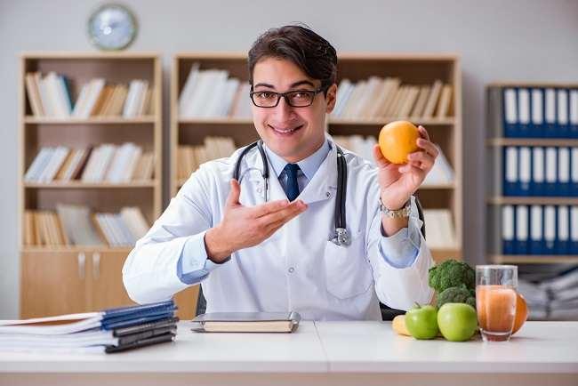 Serba-serbi Profesi Dokter Spesialis Gizi