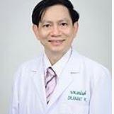 Prof. Dr. Anant Khositseth
