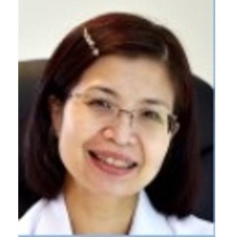 Dr. Claudia Cheng Ai Yu