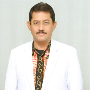 Prof. Dr. dr. Idrus Alwi, Sp.PD, KKV, FACC, FESC