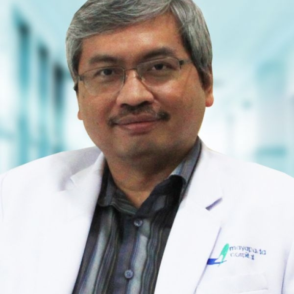 dr. Roy Christian, Sp.JP