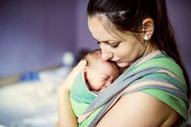 Mengenal Lanugo, Rambut Halus pada Bayi Baru Lahir