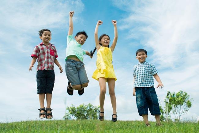 Mencegah Gangguan Pencernaan untuk Mendukung Tumbuh Kembang Si Kecil