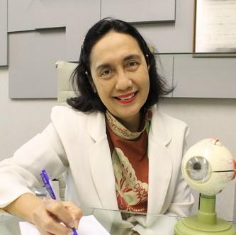 dr. Naila Karima, Sp.M