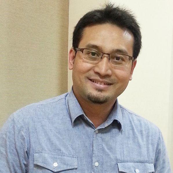 dr. Faisal Mi'raj, Sp.OT