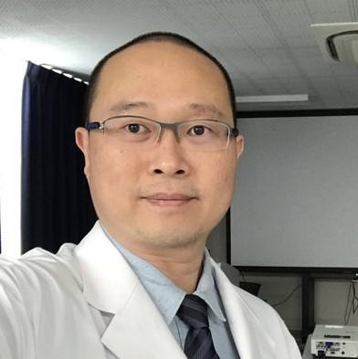 dr. Charles Hoo, Sp.OT