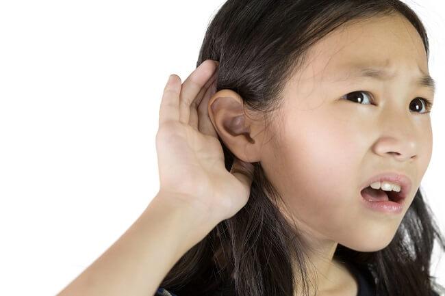 Jangan Anggap Sepele, Kenali Gejala Gangguan Pendengaran Pada Anak