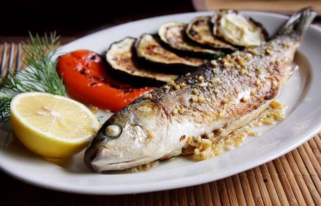 Mengolah Ikan Bakar Sehat Tanpa Risiko Kanker - Alodokter