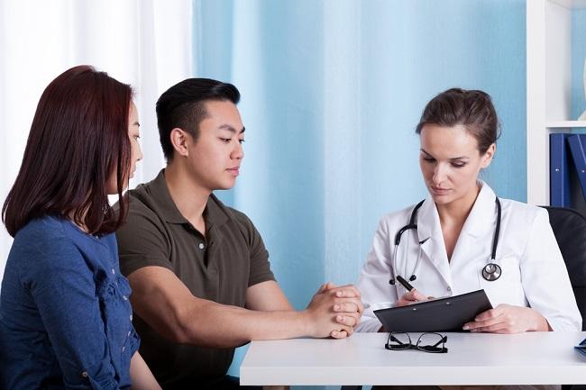 Mengenal tentang Konsultasi Program Hamil