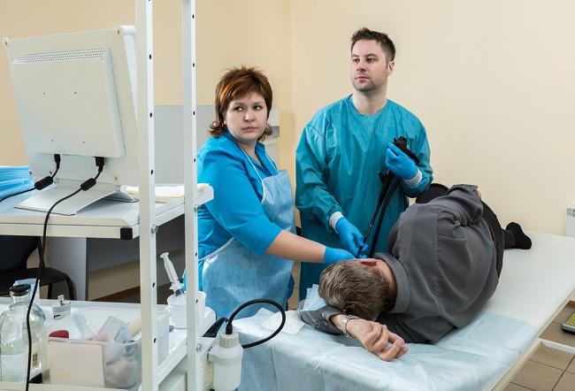 Gastroskopi, Ini yang Harus Anda Ketahui - Alodokter