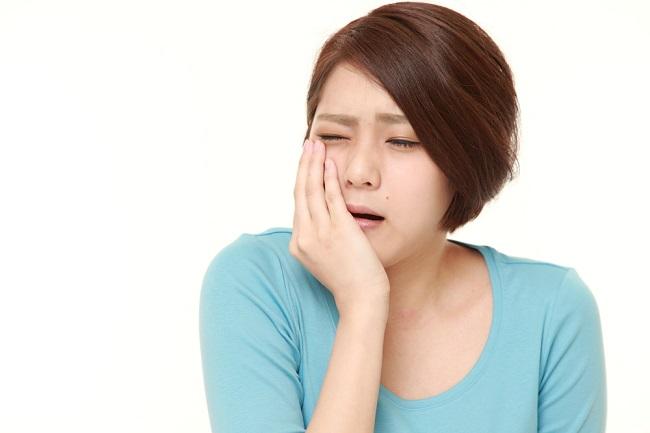 gigi sensitif - alodokter