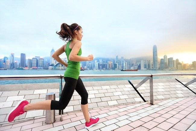 Pagi dan Sore, Sama-sama Waktu yang Tepat untuk Olahraga - Alodokter