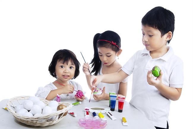 Cari Tahu tentang Kecerdasan Interpersonal pada Anak di Sini - Alodokter