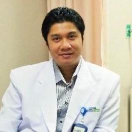 dr. Batara Imanuel Sirait, Sp.OG
