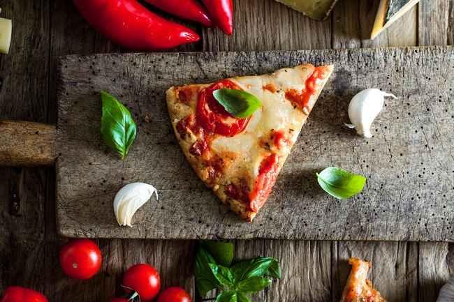 Makanan Berkalori Tinggi untuk Menambah Berat Badan
