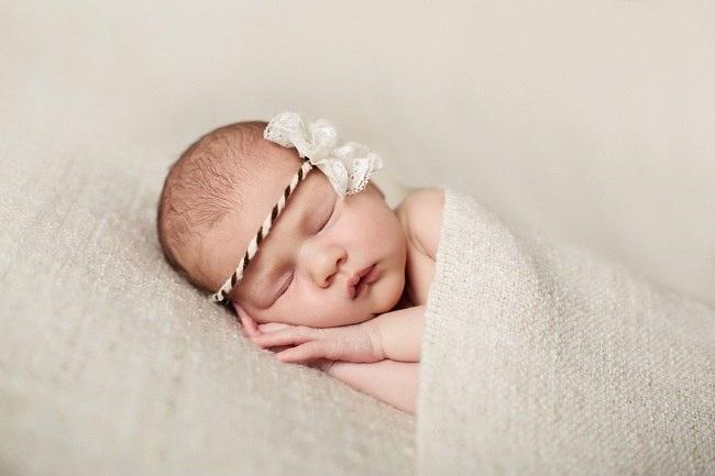 Hasil gambar untuk bayi tidur