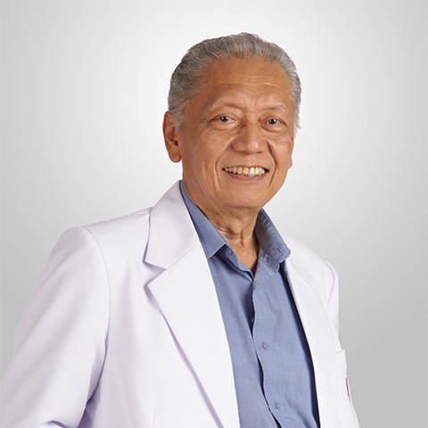 dr. Murnizal Dahlan, Sp.B(K)V