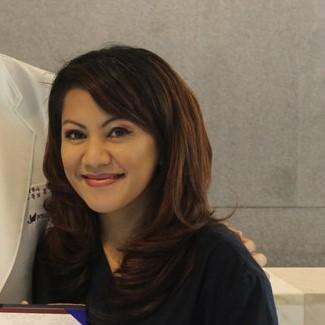 dr. Intan Friscilla Hakim, Sp.BP