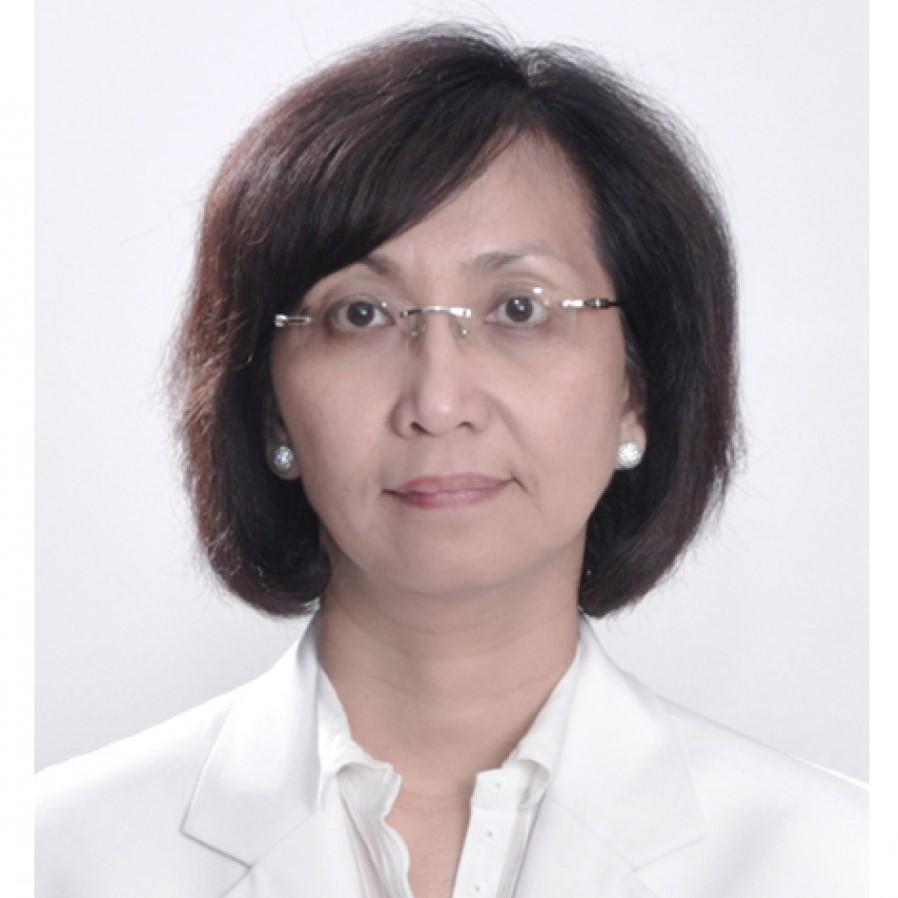 Dr. dr. Risma Kerina Kaban, Sp.A