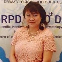 dr. Chariya Petchngaovilai