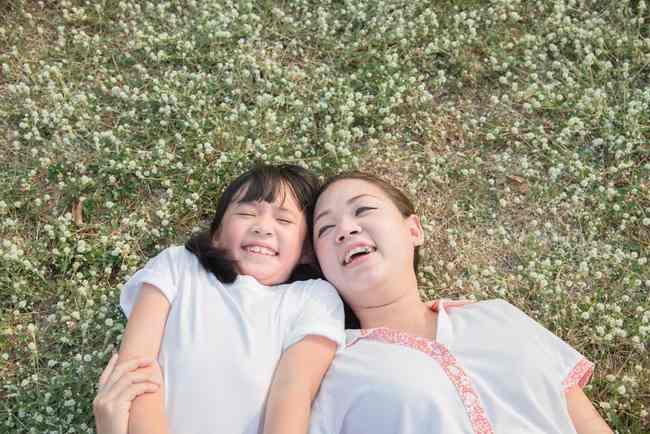 Bagi-bagi Rahasia Menjadi Single Parent yang Bahagia - Alodokter