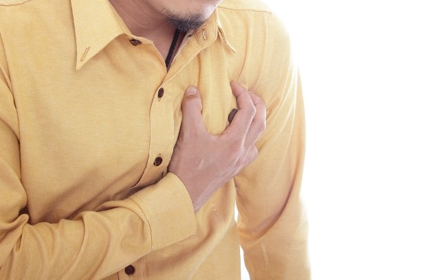 kardiomegali (jantung bengkak) - alodokter