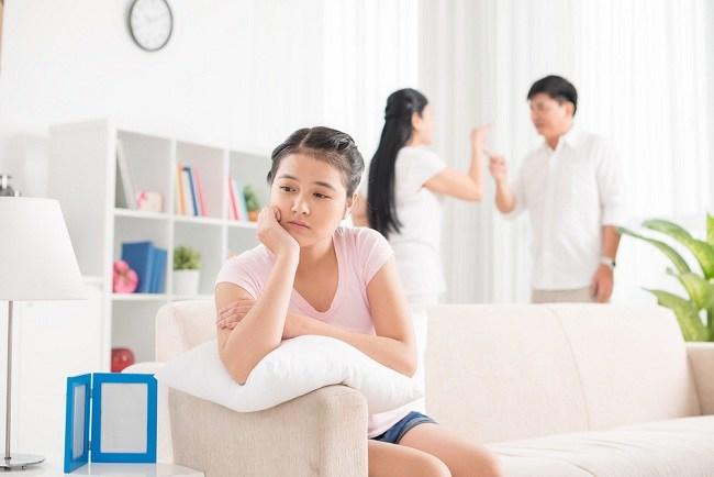 Ini Dampak Perceraian Terhadap Anak dan Cara Membantunya - Alodokter