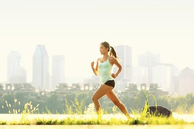 Olahraga yang Aman Untuk Penderita Asma - Alodokter