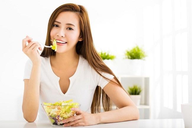 Berbagai Pilihan Makanan Sehat untuk Kulit