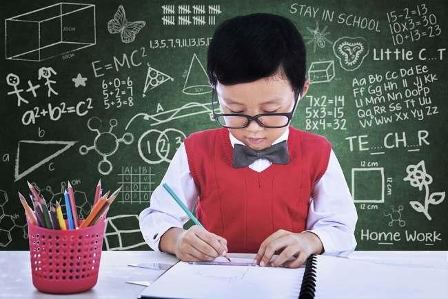 Tips Agar Anak Cerdas