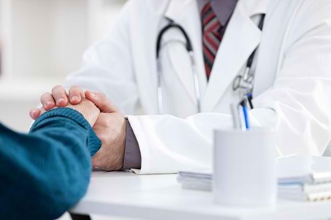 Kadar PSA Tinggi Tidak Selalu Berarti Kanker Prostat