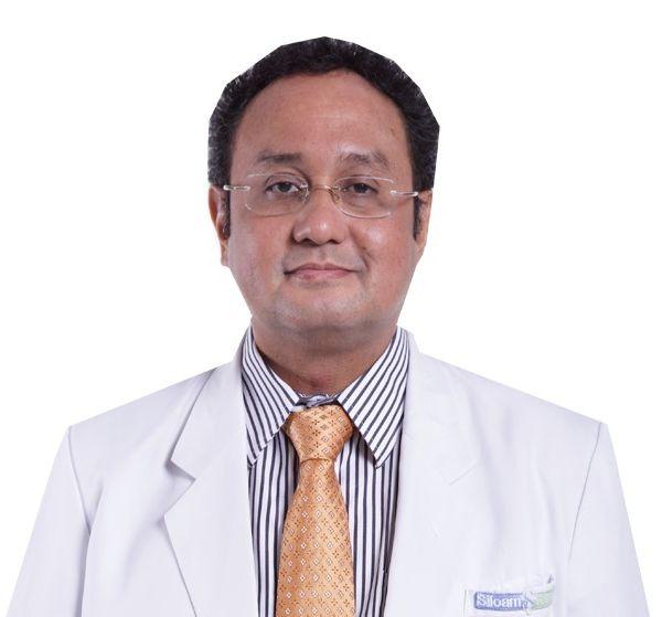 dr. Indra Sihar Mangaranap Manulang, Sp.PD-KKV