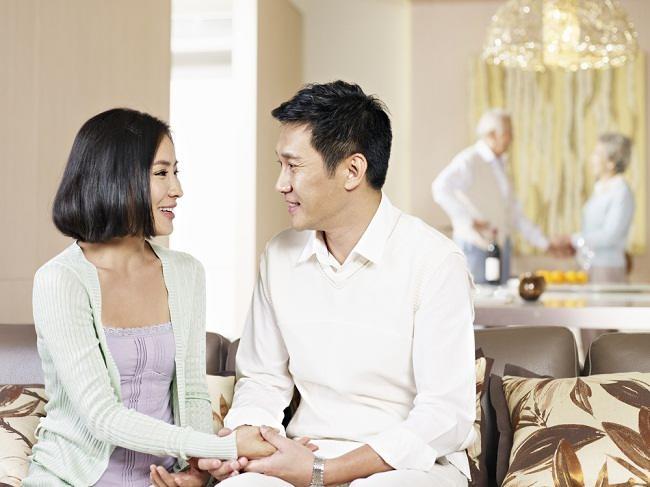 Persiapan Sebelum Menikah yang Perlu Kamu Tahu - Alodokter