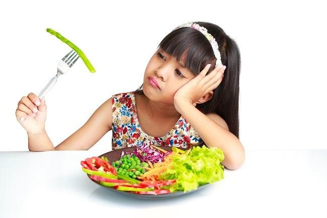 Bunda, Ini Penyebab dan Tips Menghadapi Anak Picky Eater - Alodokter