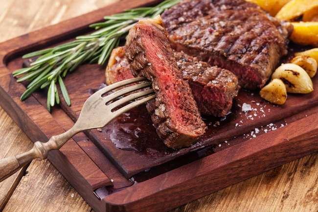Cara Sehat Mengolah Daging Merah