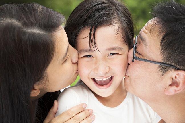 5 Prinsip Parenting Membentuk Karakter Positif pada Anak - Alodokter