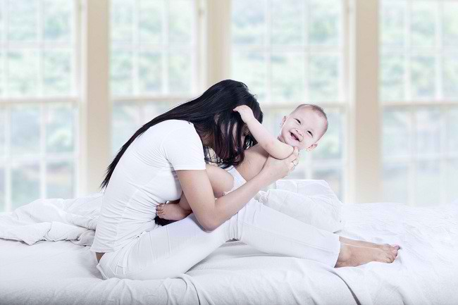 Pengetahuan Dasar Perawatan Pasca Melahirkan untuk Ibu