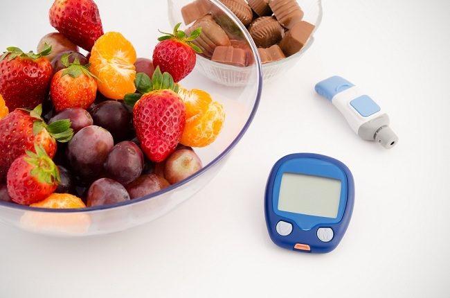 buah untuk diabetes dan darah tinggi adalah