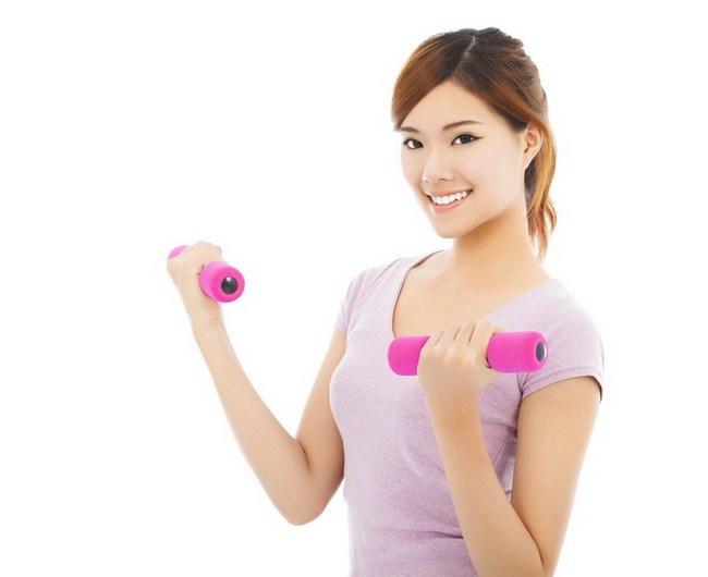 Cara Membentuk Otot Lengan Dalam 10 Menit - Alodokter