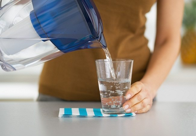 Manfaat Filter Air Bagi Kesehatan - Alodokter