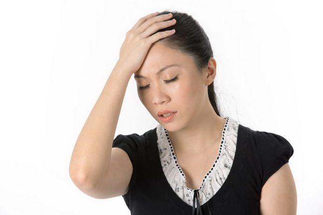 Sakit Kepala Bagian Atas Disebabkan Apa? - Alodokter
