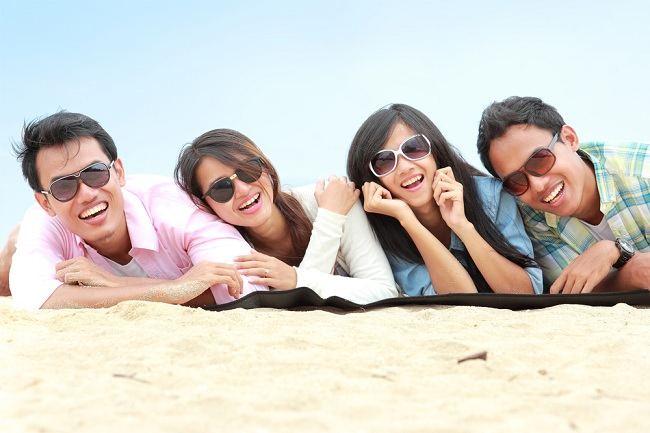 Cara Memilih Kacamata Hitam yang Baik untuk Mata